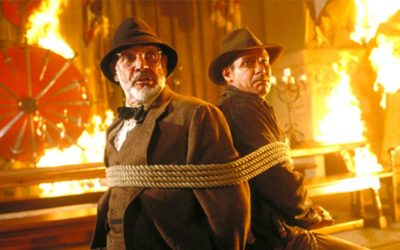 """Movie Rewind: The 30th Anniversary of """"Indiana Jones and the Last Crusade"""""""