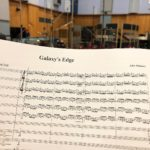 Music Review - John Williams' Star Wars: Galaxy's Edge Symphonic Suite