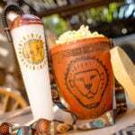 "New ""Lion King"" Food Offerings Coming to Disney's Animal Kingdom"