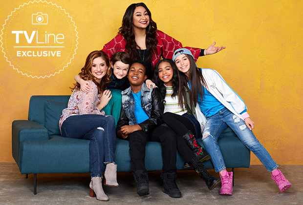 Raven's Home Season 3