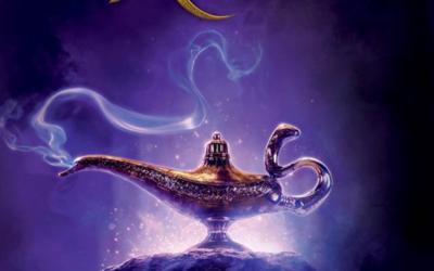 Box Office Predictions - Aladdin
