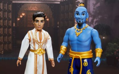 "Photos: Disney Has Released More ""Aladdin"" Merchandise Than You Can Shake a Lamp At"