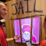 Play Disney Parks App Brings Stinky Pete to Toy Story Land at Disney's Hollywood Studios