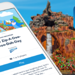 Play Disney Parks App Introduces New Splash Mountain and Kidcot Fun Stop Experiences at Walt Disney World