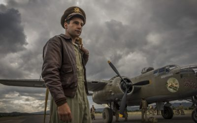 "Review: Hulu's ""Catch-22"""