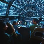 Review – Millennium Falcon: Smugglers Run is a Fun, Interactive Flight Simulator Overshadowed by the Wonders Around It
