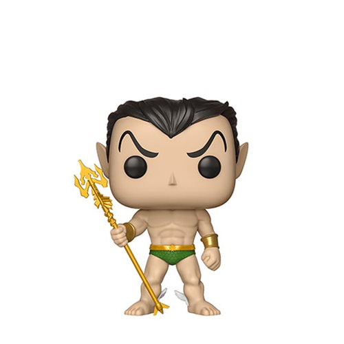 Marvel 80th First Appearance Namor Pop! Vinyl Figure