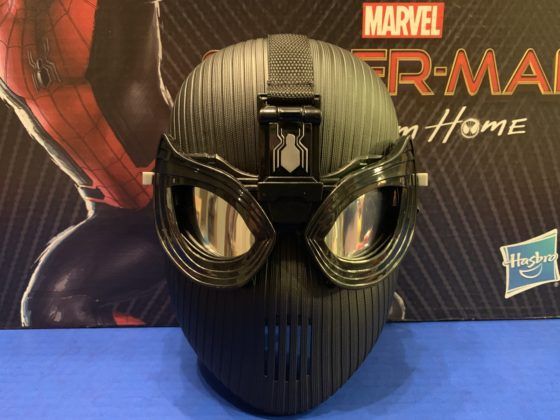Toy Review Quot Spider Man Far From Home Quot From Hasbro