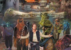Star Wars: Galaxy's Edge Digest — Essential Literature