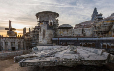 Star Wars: Galaxy's Edge Digest — Helpful Reminders for Your Trip to Batuu