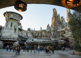 Star Wars: Galaxy's Edge Fun Facts