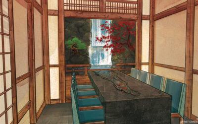 Takumi-Tei Signature Restaurant to Open at Epcot Japan Pavilion This Summer