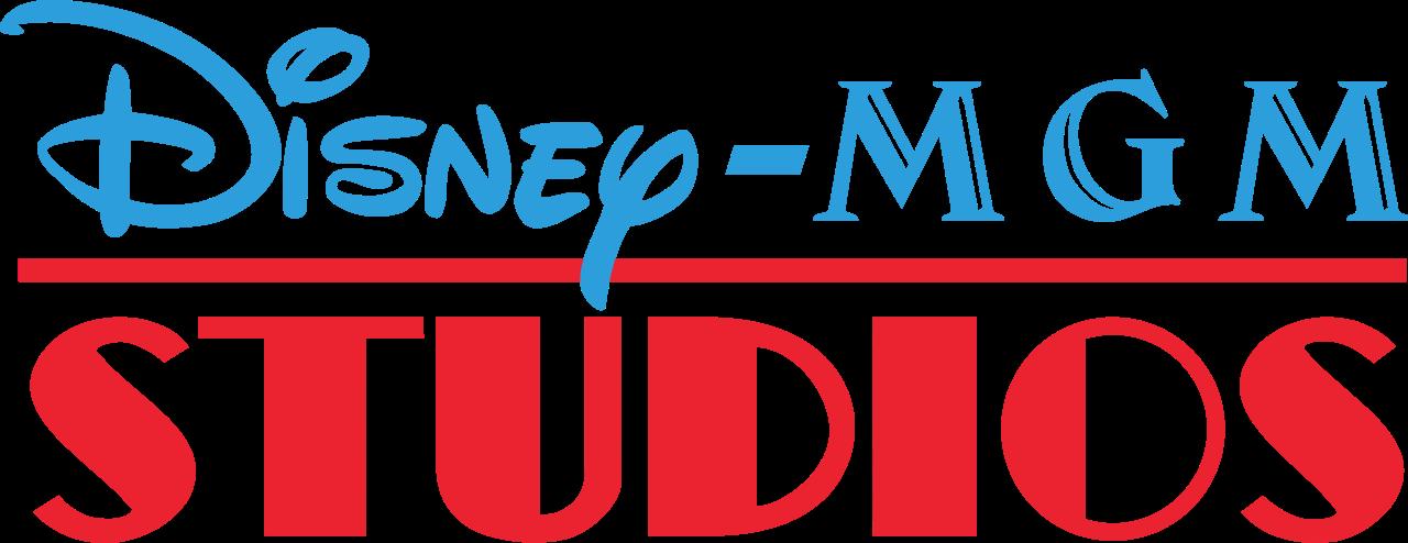 Image result for disney mgm studios logo