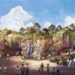 Tokyo DisneySea Breaks Ground on New Port of Call, Fantasy Springs