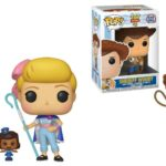 """Toy Story 4"" Funko Pop! Figures Arrive on shopDisney"