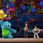 """Toy Story 4"" Sneak Peeks Coming to Disney Parks and Disney Cruise Line"