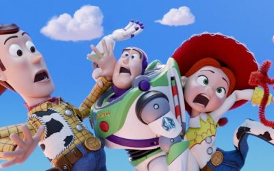 """Toy Story 4"" To Recognize Eight Writers in Film's ""Story By"" Credits"