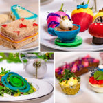 Very Merry Unbirthday Tea Party and New Menus Coming to Disneyland Resort