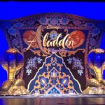 "Video: Disney's ""Aladdin"" Opens at El Capitan Theatre with Exclusive Photo Ops, Costume Displays, More"