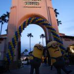 Video: Minion Run 5K Kicks Off Running Universal Series at Universal Studios Hollywood