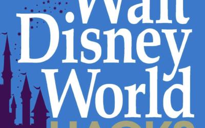 "Book Review: ""Walt Disney World Hacks"" by Susan Veness"