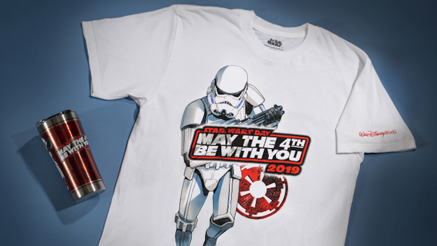 May the 4th Merchandise