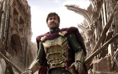 """Who is Mysterio? Take a Closer Look at the """"Spider-Man: Far From Home"""" Villain"""