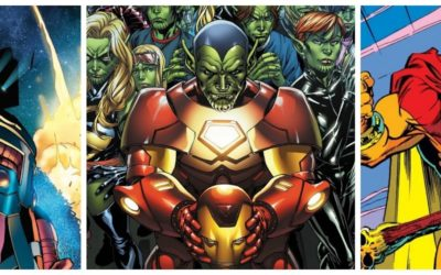 Who Will be the Next Big Bad of the Marvel Cinematic Universe?