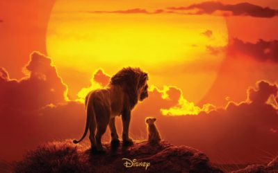 """2019 """"The Lion King"""" Soundtrack To Be Released This July"""