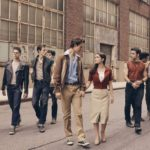 "20th Century Fox Shares First Look at Cast of  Steven Spielberg's ""West Side Story"""