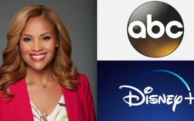 ABC's Ayo Davis Promoted to New Role That Includes Disney+ Casting Oversight