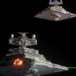 AMPAS Hosting Galactic Innovations: Star Wars and Rogue One Event