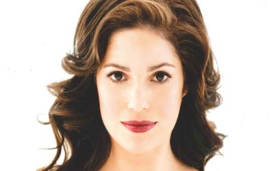 """Ana Ortiz Cast in Disney+ Series, """"Love, Simon"""""""