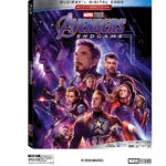 """Avengers: Endgame"" Coming to Blu-Ray August 13"
