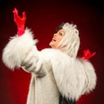 Cruella's Halloween Hide-a-Way Add-On Offered for Mickey's Not-So-Scary Halloween Party
