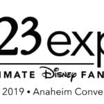 D23 Announces Major Presentation Lineup for D23 Expo 2019