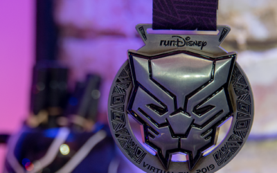 D23 Expo Invites Fans to Participate in runDisney August Virtual 5K