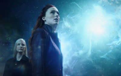 "Movie Review: ""Dark Phoenix"""