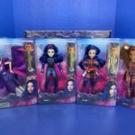 "Toy Review: ""Descendants 3"" Dolls by Hasbro"