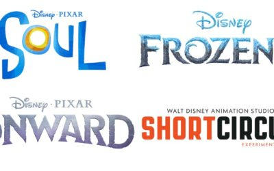 Disney Announces Pixar, Walt Disney Animation Studios Panels for D23 Expo 2019