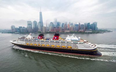 Disney Cruise Line Announces 2020 Halloween and Winter Holiday Sailings