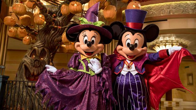 Halloween Cruise 2020 Disney Cruise Line Announces 2020 Halloween and Winter Holiday