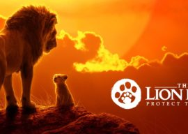 "Disney Launches ""The Lion King"" Protect the Pride Campaign"