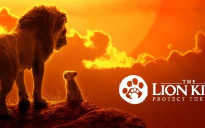"""Disney Launches """"The Lion King"""" Protect the Pride Campaign"""