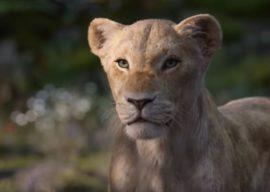 "Disney Shares ""The Lion King"" Sneak Peek Featuring Beyoncé as Nala"