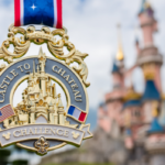 Disneyland Paris Run Weekend 2019 Race Medals Revealed