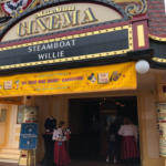 """Disneyland Removes Merchandise,  """"Cartoons and Collectibles"""" Name from Main Street Cinema"""