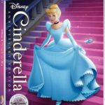 """Disney's """"Cinderella""""  Screens at Library of Congress in Celebration of National Film Registry Induction"""