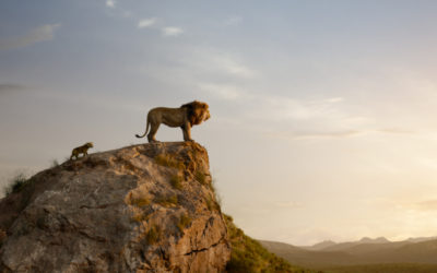 "Disney's ""The Lion King"" Puts up Big Numbers in First Day of Advance Ticket Sales"