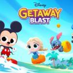 "E3 2019: Gameloft Unveils Closer Looks at  ""Disney Getaway Blast"" and ""Disney Princess: Majestic Quest"" Mobile Games"
